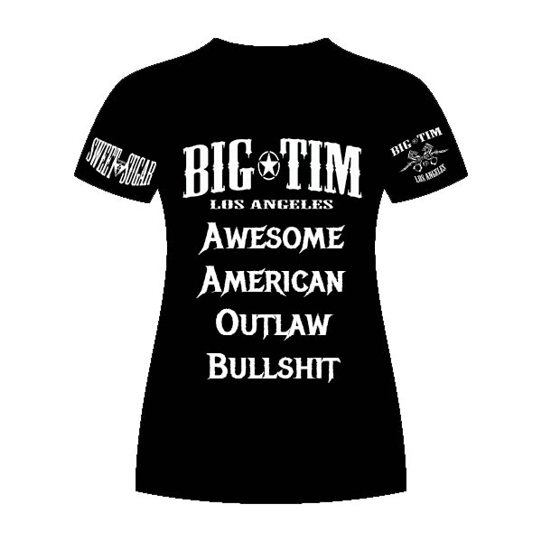 Awesome American Womens shirt b
