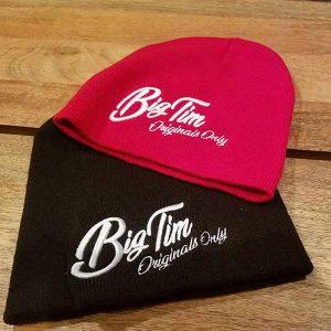 Blank knit beanie cap red 600x600 copy456