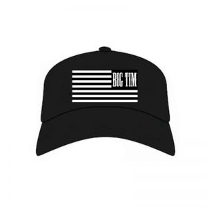 Trucker Snapbacks BT Flag 1 cr1