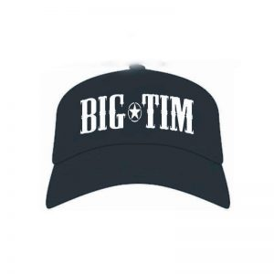 Trucker Snapbacks Big Tim cr1