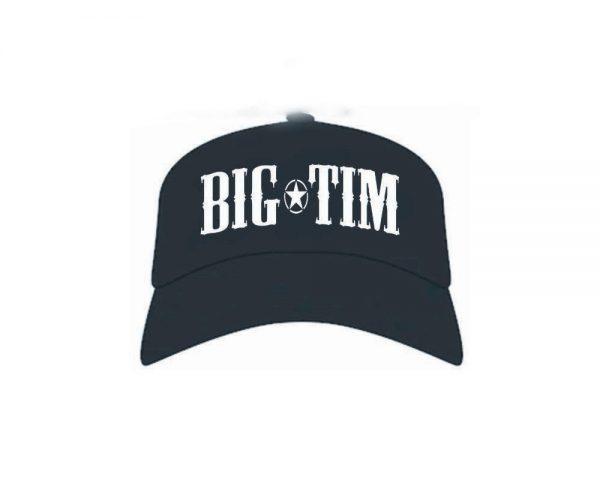 Trucker Snapbacks Big Tim cr1