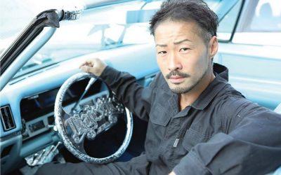 Yasumitsu kikuoka
