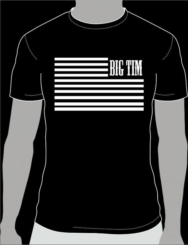 BT Flag Shirt