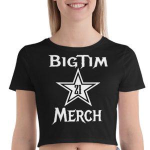 Big-Tim-Merch-Crop-Top