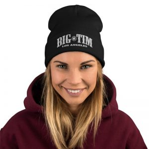 Big-Tim-Los-Angeles-Beanie